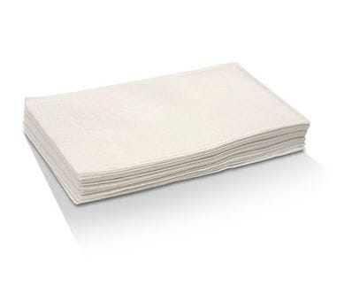 2 Ply Dinnner Napkin 1/8 Fold