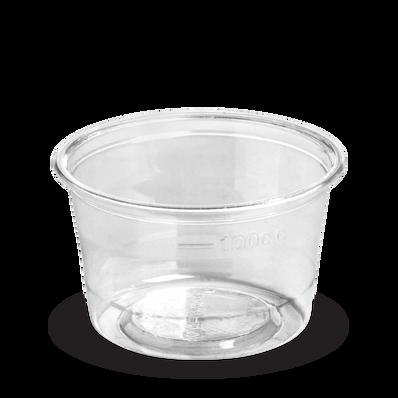 140ml PLA Sauce Biocup