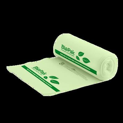 8L BioPlastic Bag