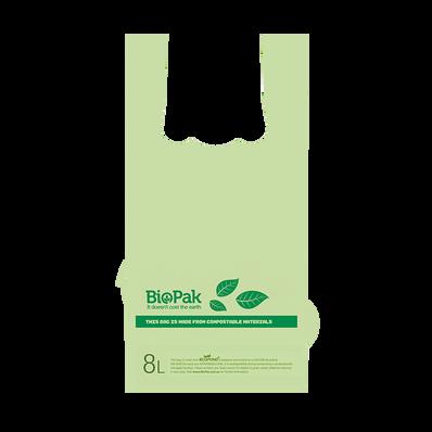 8L BioCheckout Bag 2000 Per Case