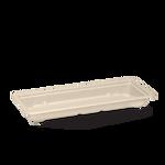 Long BioCane Sushi Tray