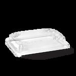 Medium BioCane Sushi Tray PLA Lid