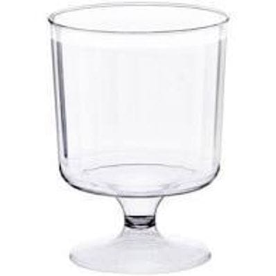 Clear Wine Goblet 170ml