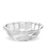 840ml/24oz Clear Salad BioBowl