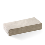 2 Ply 1/8 Fold Natural Dinner Bionapkin