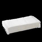 2 Ply 1/8 Fold White Dinner Bionapkin