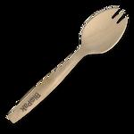 16cm Wood Spork
