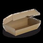 Large Kraft Snack Box