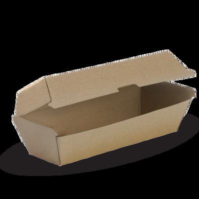 Kraft Hot Dog Box