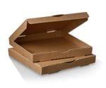 """9"""" Kraft Pizza Box."""