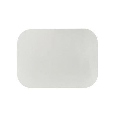 850ml Rectangle Takeaway Tray Lid