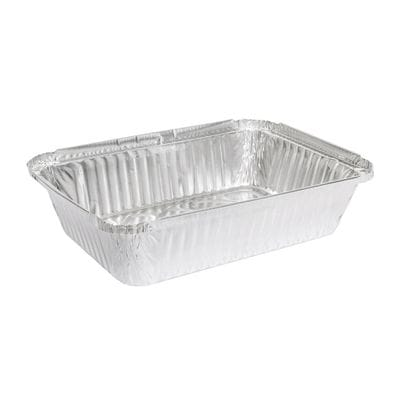 1060ml Rectangle Takeaway Tray