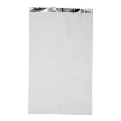 Large Foil Lined White Chicken Bag