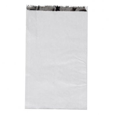 XL Foil Lined White Chicken Bag