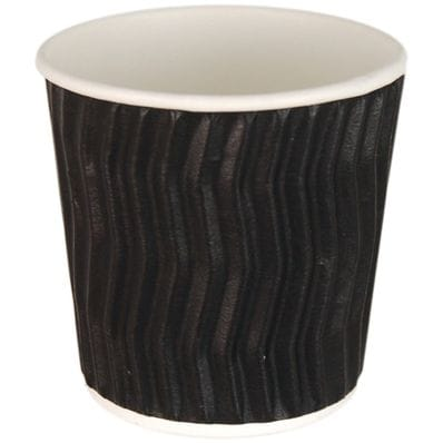 4oz Cool Wave Dual Wall Cup