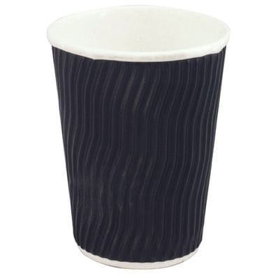 8oz Cool Wave Dual Wall Cup