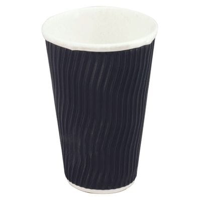 12oz Cool Wave Dual Wall Cup