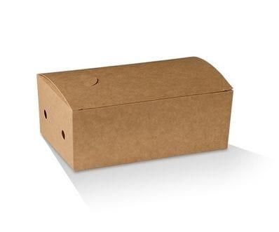 Small Snack Box.