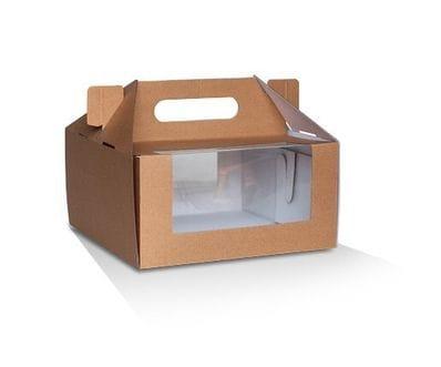 8' Pack'n'Carry Cake Box