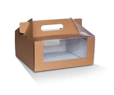 9' Pack'n'Carry Cake Box