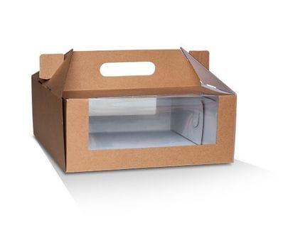 10' Pack'n'Carry Cake Box