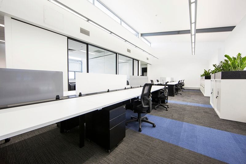 Find out how modular commercial office furniture can save your bottom line