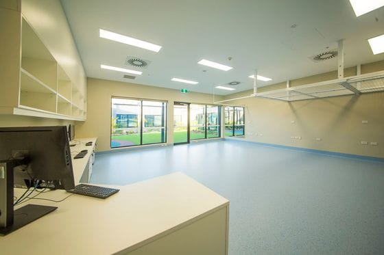 Byron Bay Hospital