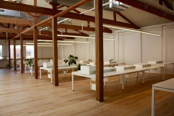 Aspect Office Project