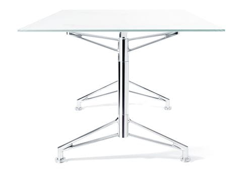 Fascino Table System by Interstuhl