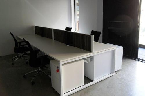 Platform Workstation System