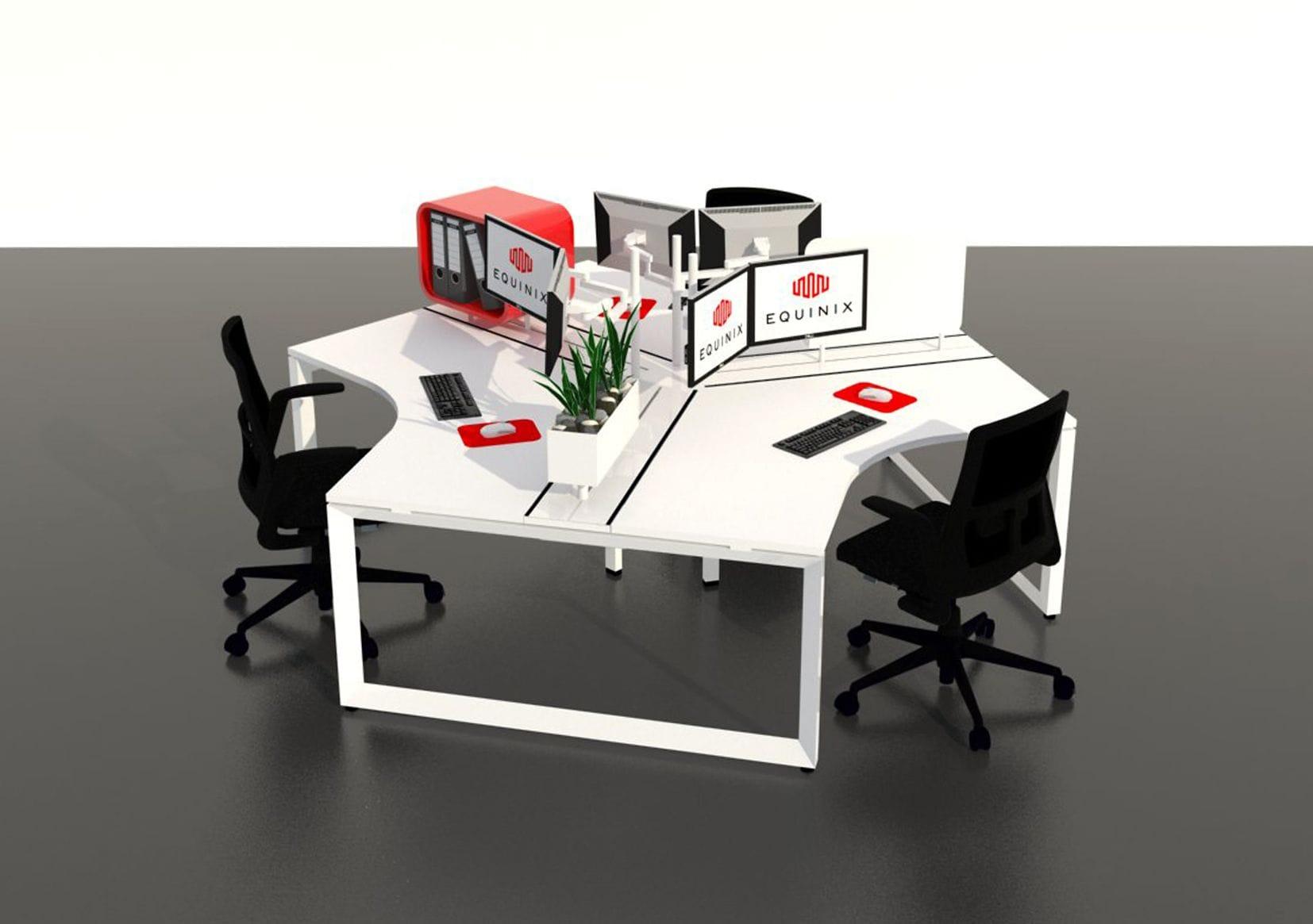 IK Workstation System