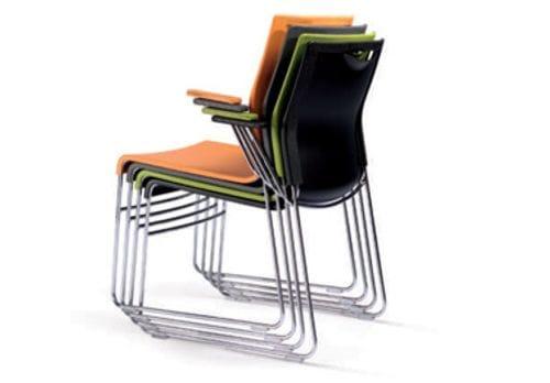 Lapis chair