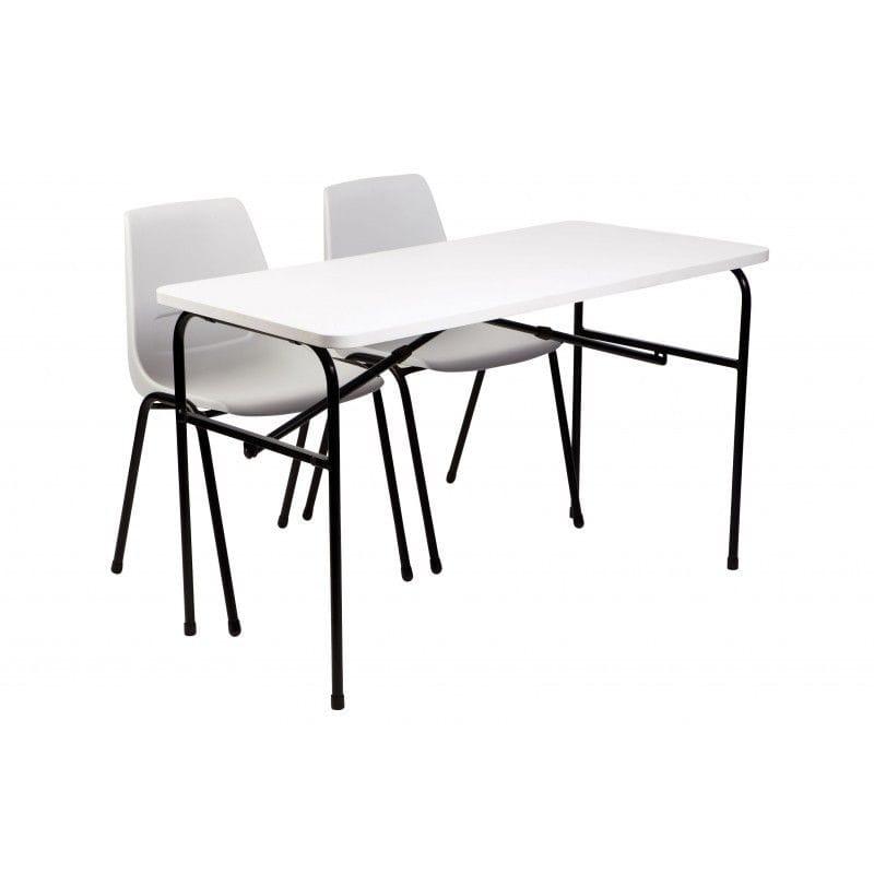 Education folding tables