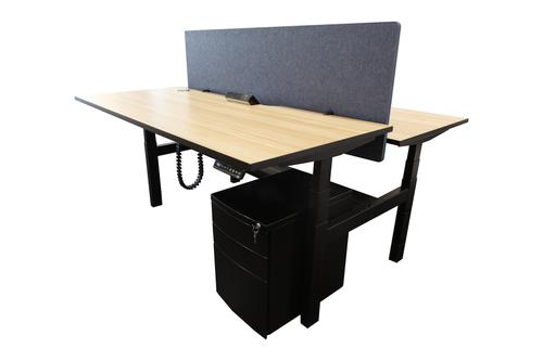 Height Adjustable Workstations