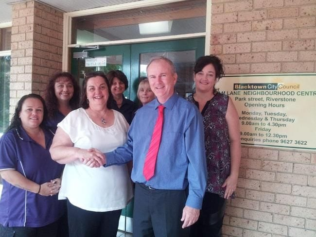$1.646M FUNDING TO SUPPORT VULNERABLE FAMILIES IN RIVERSTONE