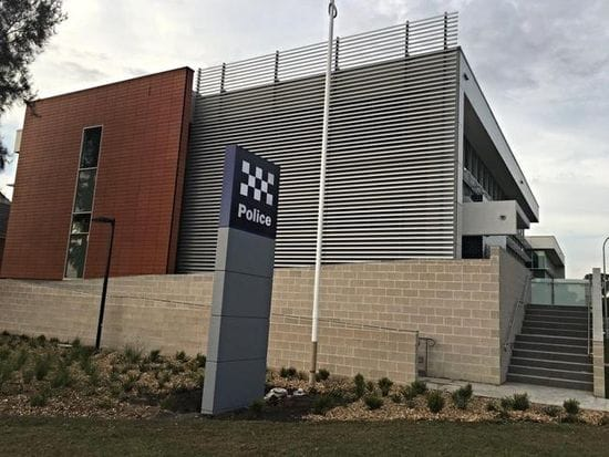 "NEW RIVERSTONE POLICE STATION ""A BIG WIN"": KEVIN CONOLLY"