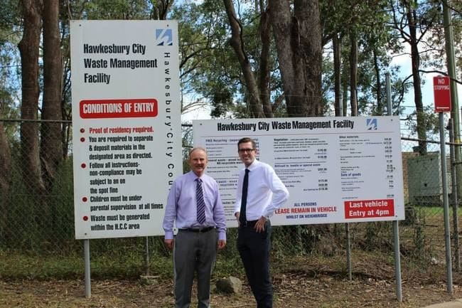 $139,828 GRANT TO TACKLE LITTER