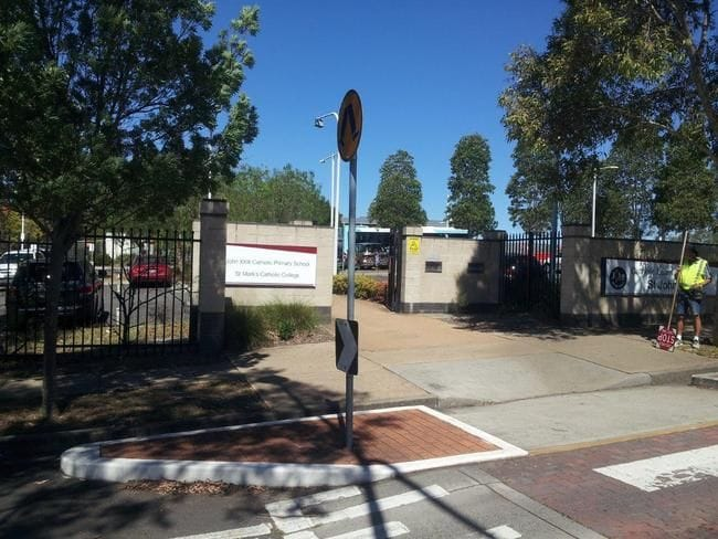NSW GOVERNMENT BOOSTING PEDESTRIAN SAFETY AROUND SCHOOLS IN THE RIVERSTONE ELECTORATE