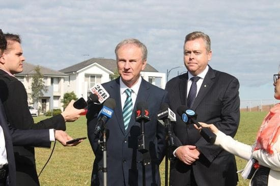 SECOND STAGE OF SCHOFIELDS WEST LAND RELEASED