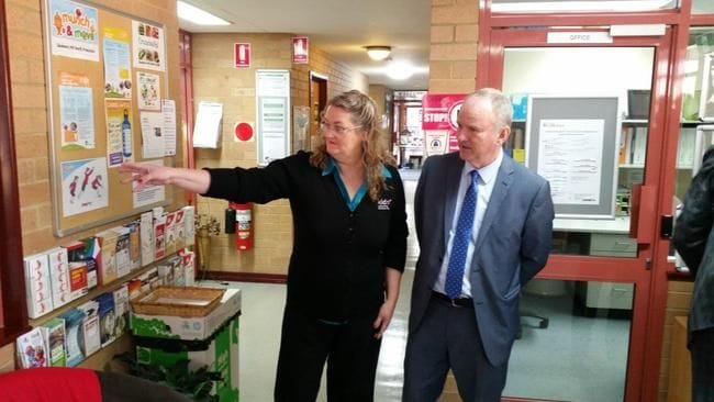 QUAKERS HILL PRESCHOOLS RECEIVE $30,000 FROM NSW GOVERNMENT GRANTS