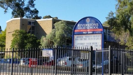 EXTRA NEEDS-BASED FUNDING FOR PUBLIC SCHOOLS IN RIVERSTONE ELECTORATE