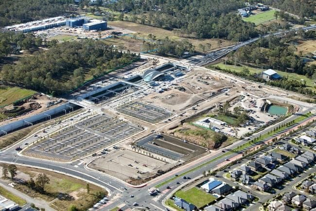 THOUSANDS OF CAR SPACES READY AT LOCAL METRO STATIONS