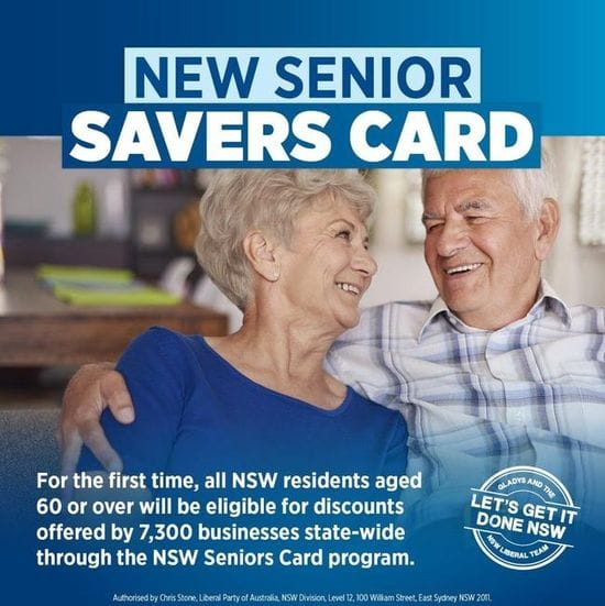 MORE BENEFITS EXTENDED TO MORE SENIORS