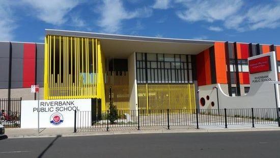 RIVERBANK PUBLIC SCHOOL MAJOR UPGRADE OPENS TO STUDENTS