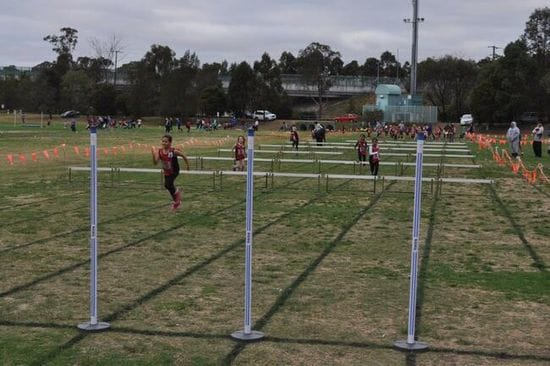 GRASSROOTS SPORT ORGANISATIONS SHARE IN $4.6 MILLION BOOST