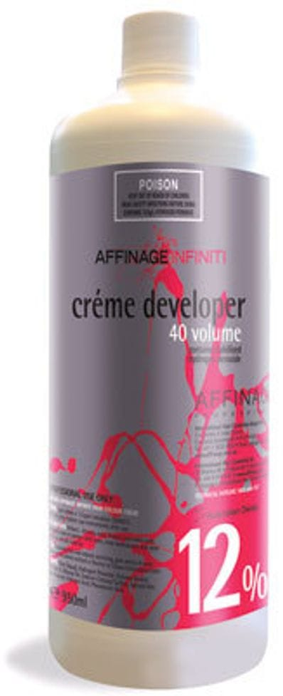 12% CREME DEVELOPER 40 VOL 1L