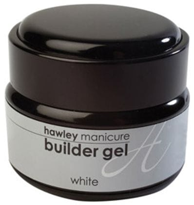 BUILDER GEL WHITE 15GM