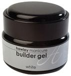 BUILDER GEL WHITE 30GM