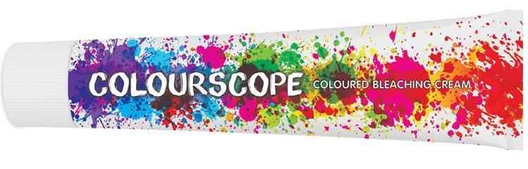 Colourscope Coloured Bleach FUSCIA