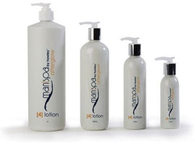 AFTERGLOW LOTION 500ml